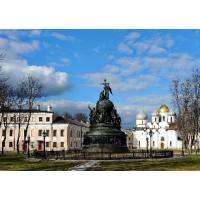 Великий Новгород, Старая Русса, Валдай
