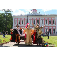 Музей-заповедник Большие Вяземы + усадьба Захарово