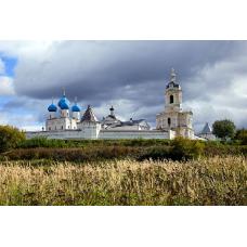 г. Серпухов: историко-художественный музей +Высоцкий монастырь; г. Кашира+ Белопесоцкий монастырь